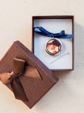 Remembrance Lockets