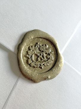 Envelope Wax Seals