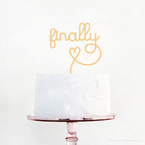 Finally-Cake-Topper