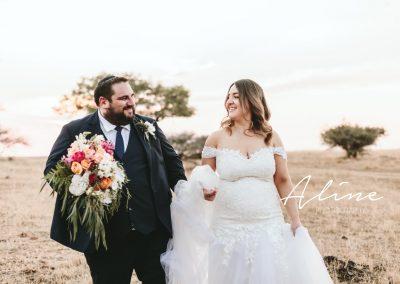 JESSICA & DANIEL | MONATE GAME LODGE