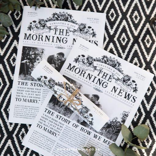 Protea-Floral-Wedding-Newspaper1